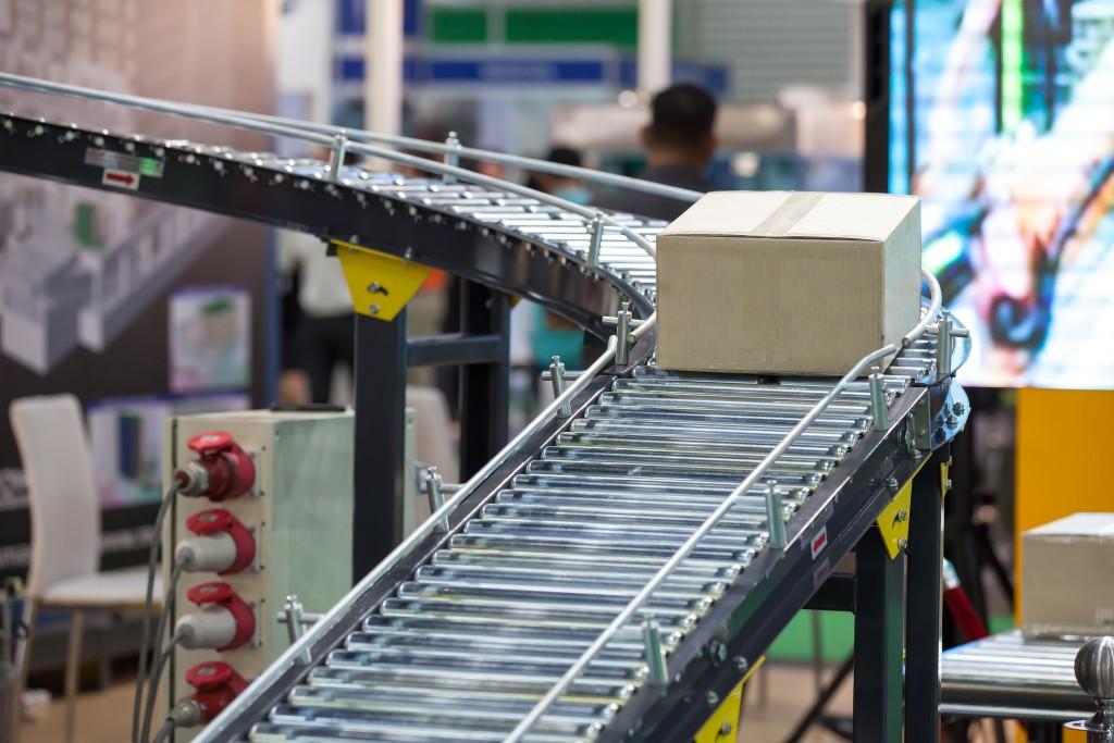 Understanding the Basics of Conveyor Maintenance