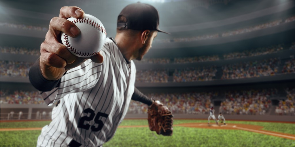 How to Prep for Your Big Baseball Match