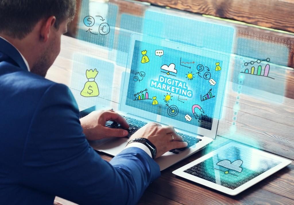 digital business