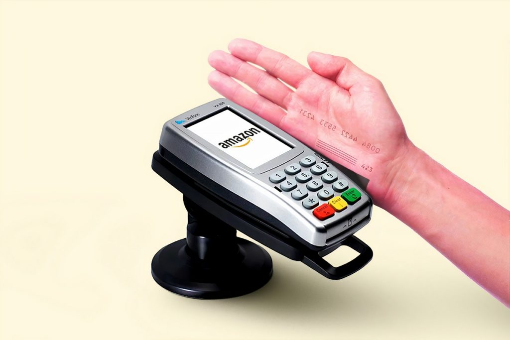 online payment transaction