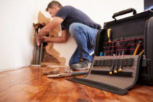 home repair concept