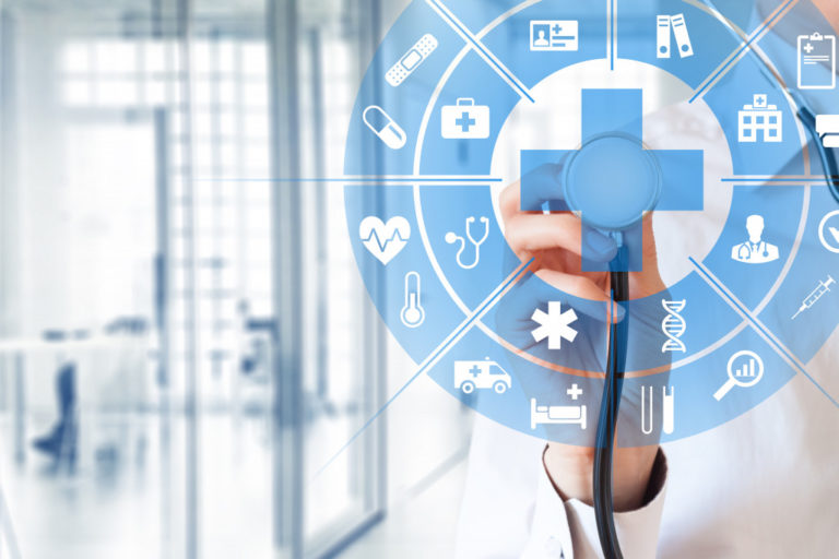 technology in the medical industry