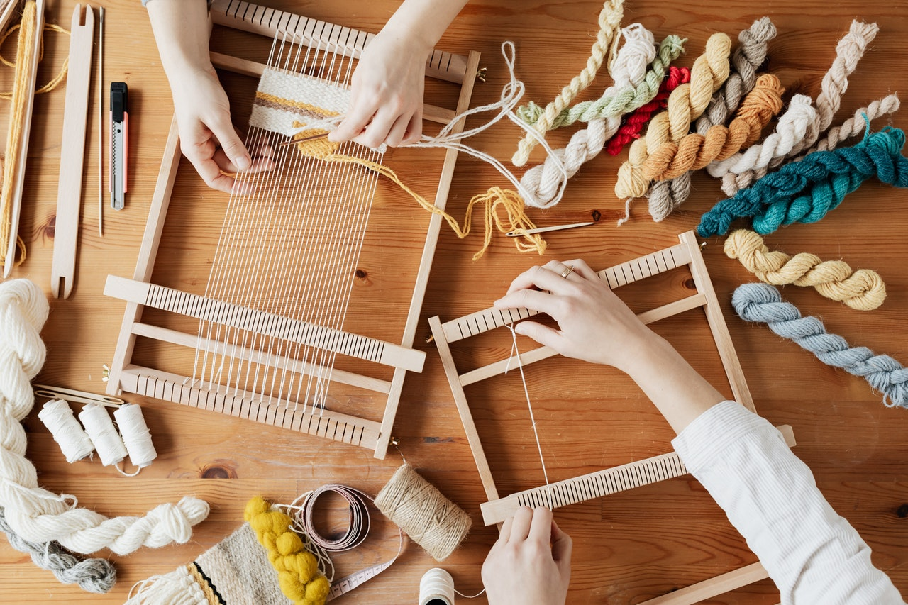 DIY Benefits and Ideas