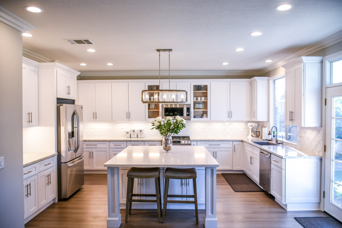 Smart Kitchens: Knowing the Trend
