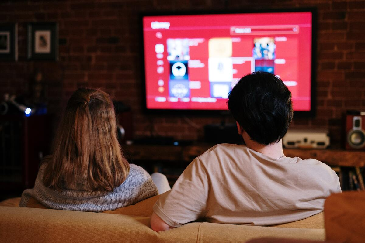 Why You Don't Need A Smart TV