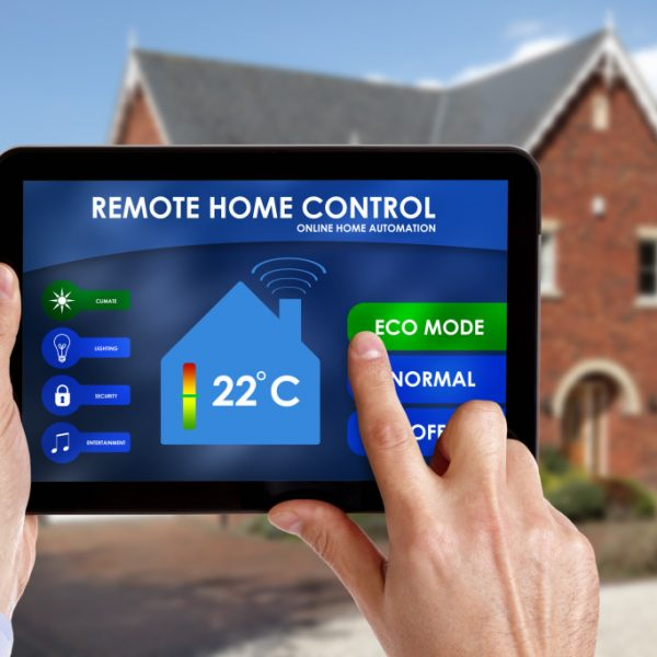 Investing in Home Technology: How Modern Tools Impact People's Lives