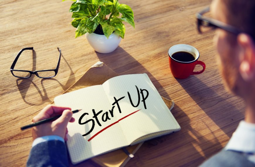 The Six Commandments of Starting Your Own Business